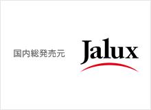 国内総販売元 Jalux